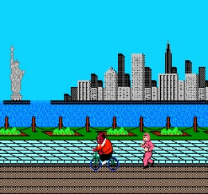 Punch-Out!! Featuring Mr. Dream Review - Screenshot 1 of 4