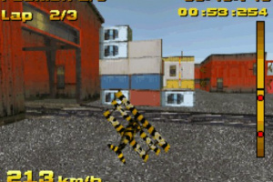 AiRace Screenshot