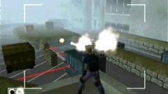 WinBack: Covert Operations Screenshot
