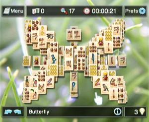 Mahjong Review - Screenshot 3 of 4