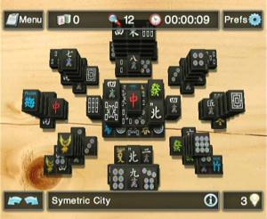 Mahjong Review - Screenshot 1 of 4