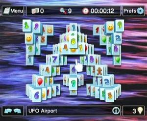 Mahjong Review - Screenshot 2 of 4