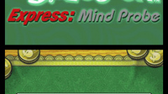 Master of Illusion Express: Mind Probe Screenshot