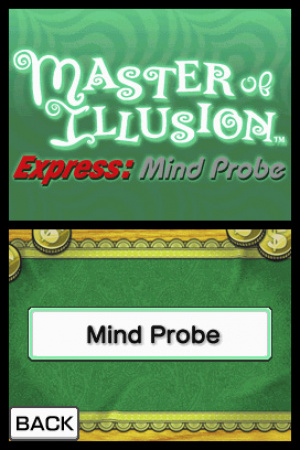 Master of Illusion Express: Mind Probe Review - Screenshot 2 of 2