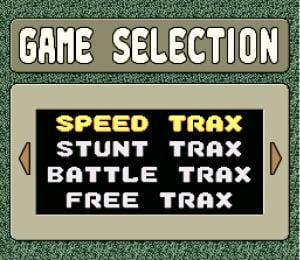 Stunt Race FX Review - Screenshot 3 of 6