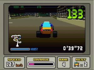 Stunt Race FX Review - Screenshot 6 of 6