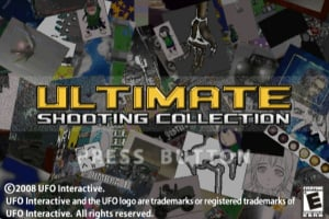 Ultimate Shooting Collection Screenshot