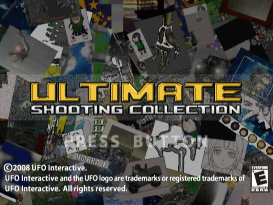 Ultimate Shooting Collection Screenshot