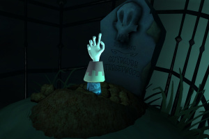 Tales of Monkey Island: Chapter 5 Screenshot
