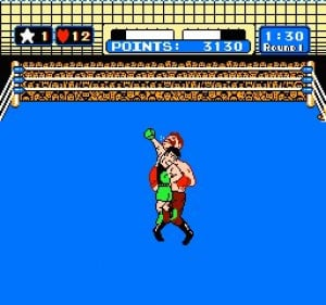 Punch-Out!! Featuring Mr. Dream Review - Screenshot 2 of 4