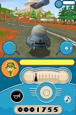 Planet 51 Screenshot