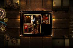 Rooms: The Main Building Screenshot