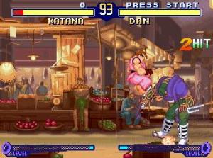 Street Fighter Alpha 2 Review - Screenshot 4 of 4