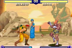 Street Fighter Alpha 2 Screenshot