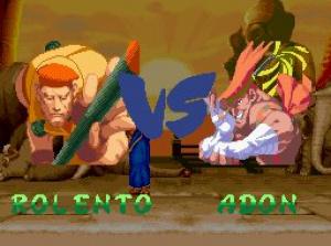 Street Fighter Alpha 2 Review - Screenshot 3 of 4