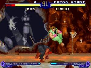 Street Fighter Alpha 2 Review - Screenshot 1 of 4