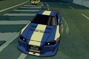 Auto Modellista Screenshot