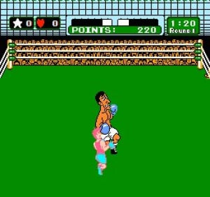 Punch-Out!! Featuring Mr. Dream Review - Screenshot 1 of 2