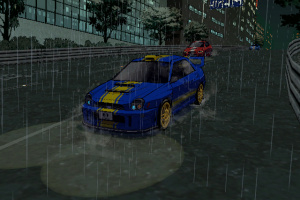 Auto Modellista Screenshot
