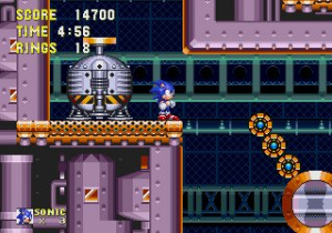 Sonic & Knuckles Review - Screenshot 2 of 3