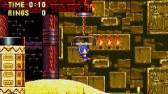 Sonic & Knuckles Screenshot