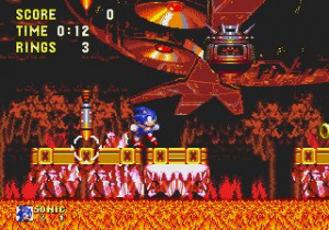 Sonic & Knuckles Review - Screenshot 3 of 3