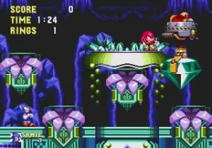 Sonic & Knuckles Review - Screenshot 1 of 3
