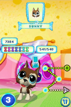 Littlest Pet Shop Review - Screenshot 2 of 3