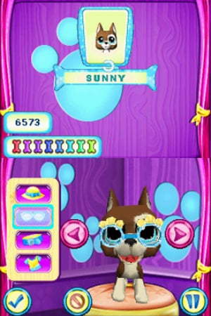 Littlest Pet Shop Review - Screenshot 1 of 3
