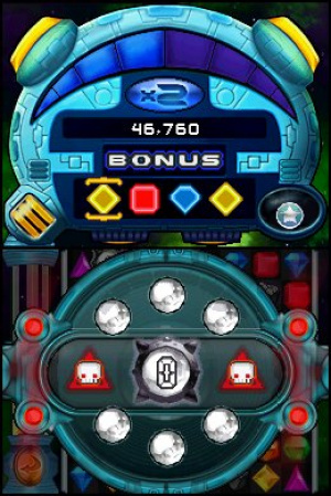 Bejeweled Twist Review - Screenshot 1 of 3