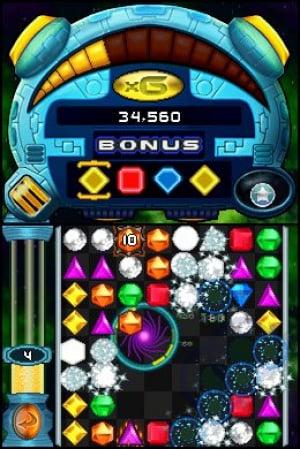 Bejeweled Twist Review - Screenshot 3 of 3