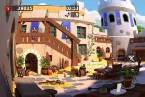 The Mystery of Whiterock Castle Screenshot