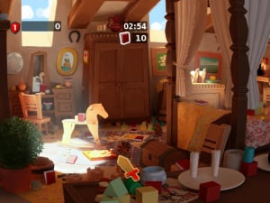 The Mystery of Whiterock Castle Review - Screenshot 4 of 4