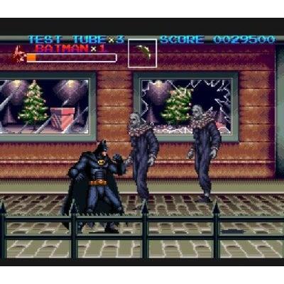Batman Returns Screenshot