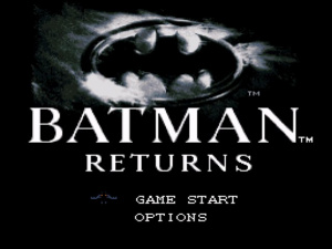 Batman Returns Review - Screenshot 3 of 6