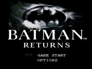 Batman Returns Review - Screenshot 4 of 6