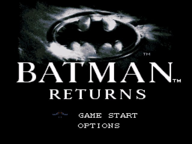 Batman Returns Review (SNES) | Nintendo Life