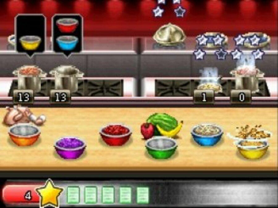 Hell's Kitchen VS Screenshot