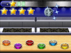 Hell's Kitchen VS Review - Screenshot 2 of 3