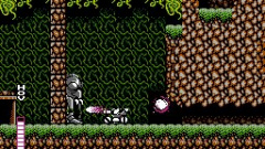 Blaster Master Screenshot