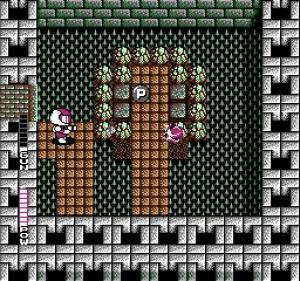 Blaster Master Review - Screenshot 2 of 3
