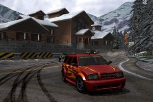 Burnout 2: Point of Impact Screenshot