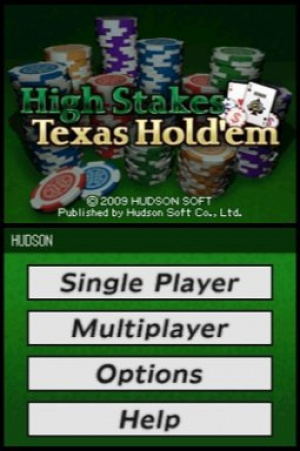 High Stakes Texas Hold'em Review - Screenshot 2 of 2