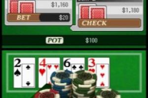 High Stakes Texas Hold'em Screenshot