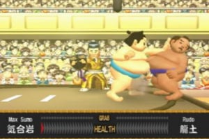 Eat! Fat! FIGHT! Screenshot