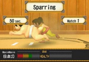 Eat! Fat! FIGHT! Review - Screenshot 5 of 6