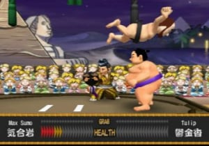 Eat! Fat! FIGHT! Review - Screenshot 3 of 6