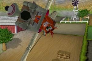 Crash Bandicoot: The Wrath of Cortex Screenshot