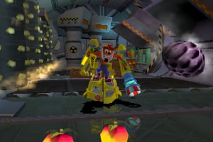 Crash Bandicoot: The Wrath of Cortex Screenshot