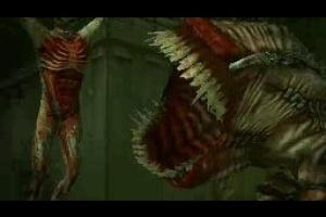 Dementium II Screenshot